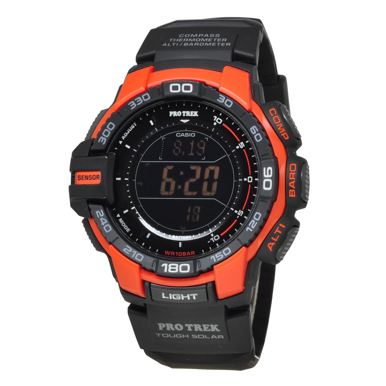 270 Prg 4er Casio Pro Reloj Trek CroedBxW