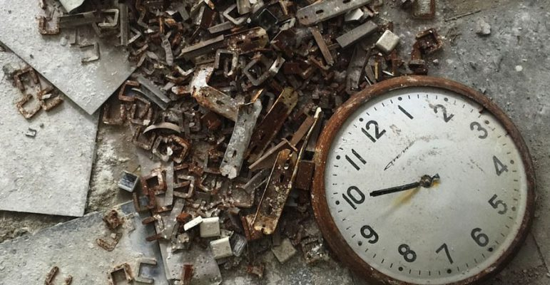 contabilizando el tiempo