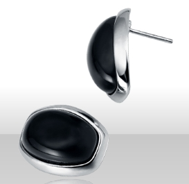 VICEROY JEWELS PENDIENTES PLATA GINZA STREET