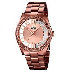 18129/1 Reloj Lotus
