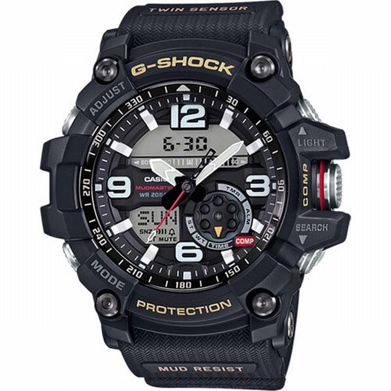 Slash EsparzaGa 110sl G Pattern Shock Casio Reloj 3aer Relojeria 6bgyf7
