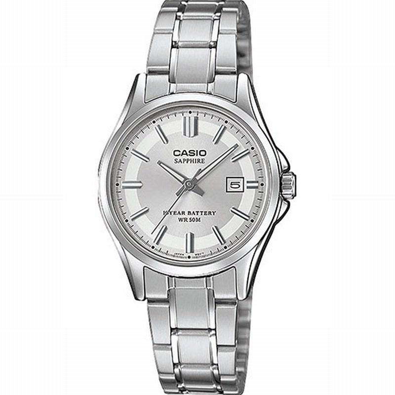 b2f6d763c Relojeria Esparza | LTS-100D-7AVEF Reloj Casio Edifice Mujer Cristal ...