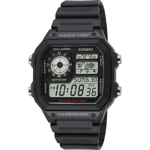 AE-1200WH-1AVEF-Casio Collection Casino Royal