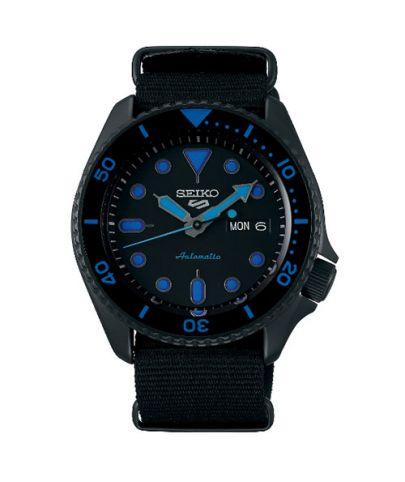 SRPD81K1 Reloj Seiko 5 Sports Style Automatico