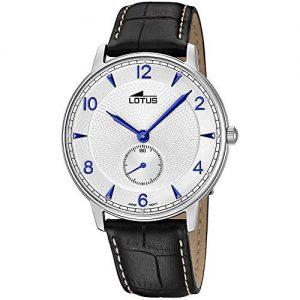 10134/B Reloj Lotus Classic Hombre