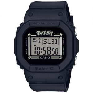 BGD-560PKC-1ER-Casio Baby-G Pokemon