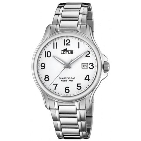 18645/1 Reloj Lotus