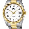 15197/1 Reloj Lotus Bicolor Excellent Hombre