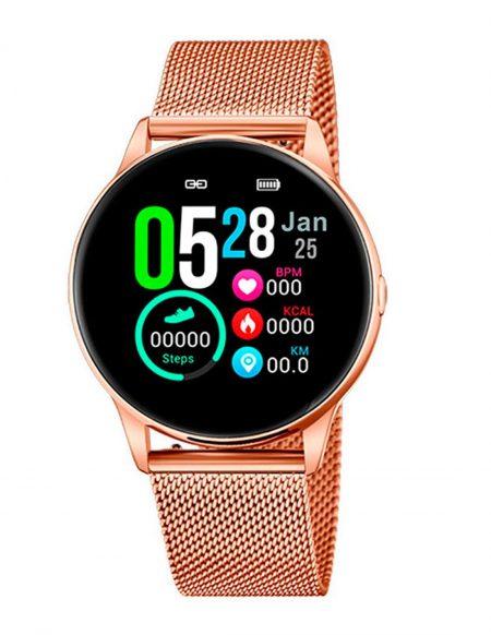 50001/1 Reloj Lotus Smartime Mujer